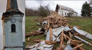 Átfogó Kárpát-medencei templomfelújítási program indul