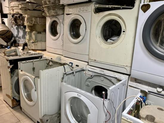 Május 14-én indul a háztartási gépek roncsprogramja