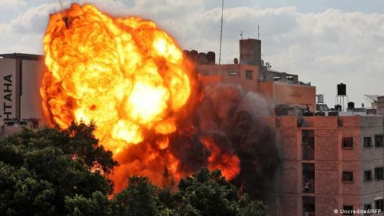 Izrael–palesztin konfliktus: továbbra is feszült a helyzet