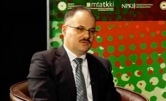 Fábián Gyulát javasolja az RMDSZ ombudsmannak