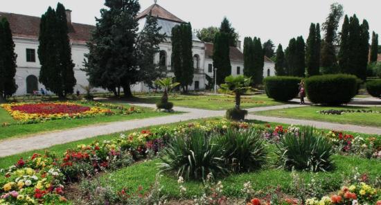 Jóhiszemű vásárlónak tekinthető a zsibói Wesselényi-kastély új gazdája