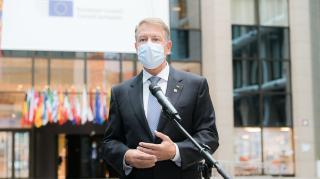Iohannis: Románia támogatja a digitális zöldigazolvány bevezetését