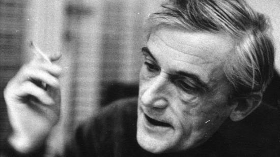"""""""Költő vagyok és katolikus"""" – 40 éve halt meg Pilinszky János"""