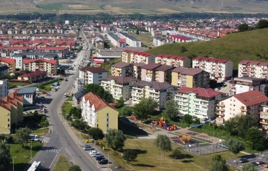 Tényleg vége az ingatlankáosznak Szászfenesen?