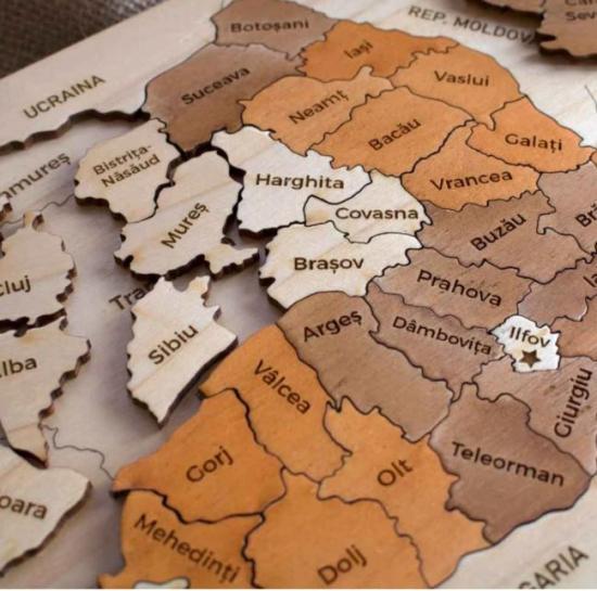 A nagy megye nem egyenlő a régióval