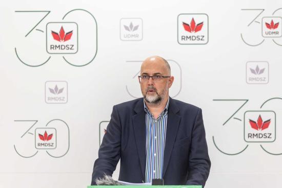 Mit mond Kelemen Hunor a PSD bizalmatlansági indítványáról?