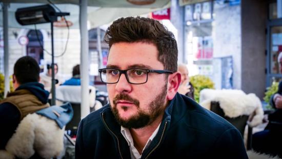 Lemondott Oltean Csongor bukaresti ifjúsági államtitkár, mert ittas vezetésen érték