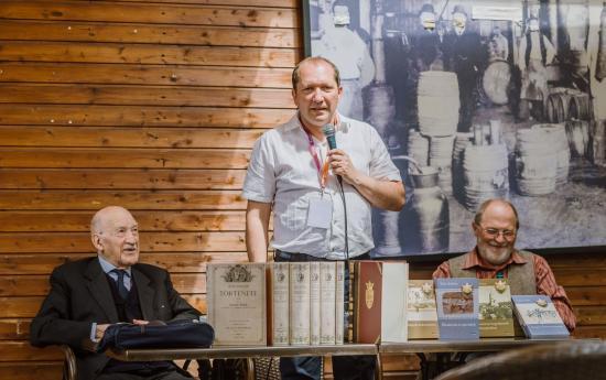Kolozsvár múltjáról és a Nagy Háborúról az ünnepi könyvhéten