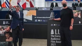 FRISSÍTVE - A colectiv című dokumentumfilm nyerte a Lux közönségdíjat