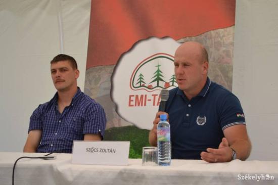 Beke István és Szőcs Zoltán szabadon bocsátásáról döntöttek