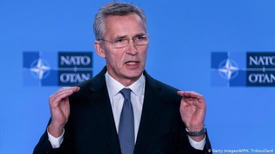 Erősíti sorait a NATO Oroszországgal és Kínával szemben