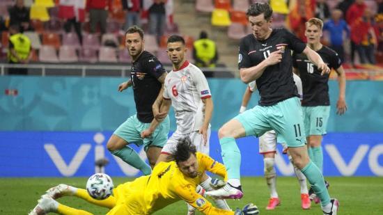 EURO–2020: Bukarest debütált a kontinensviadalon