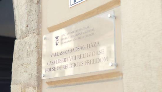 Hungarikumnak számít a vallásszabadság törvénye is