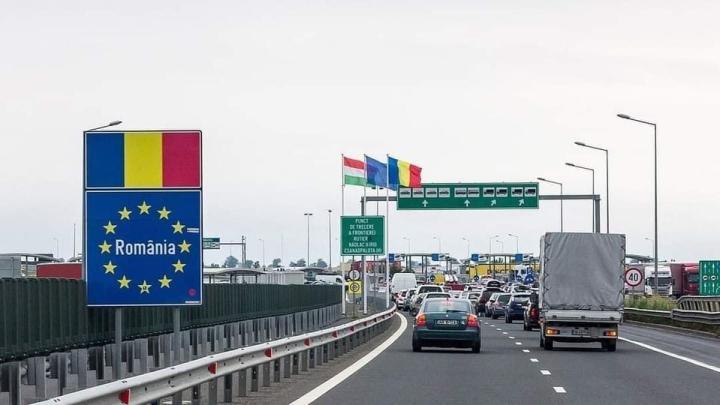 Visszaállt a korábbi állapot a román-magyar határon