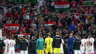 EURO–2020: Emelt fővel távozott az Eb-ről a magyar válogatott, 84 percet tartott a müncheni csoda