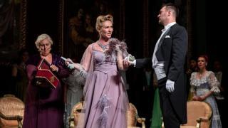 Marica grófnővel zárja évadát a magyar opera