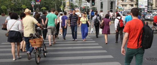Felmérés: a románok többsége keresztény, nemzeti érzelmű szavazó