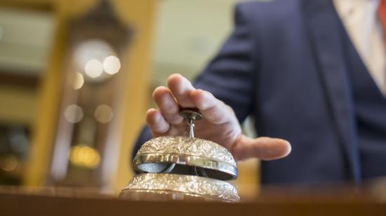 Az utóbbi öt hónapban csaknem 32 százalékkal nőtt a vendégéjszakák száma