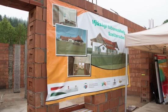 Katolikus ifjúsági tábor létesül Székelyföldön