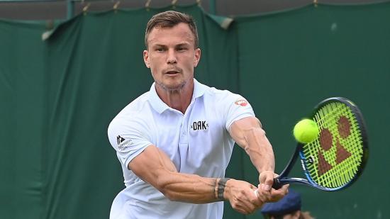 Wimbledon: Fucsovics először negyeddöntős GS-versenyen
