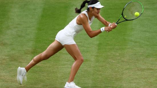 Wimbledon: Emma Răducanu és Olaruék is búcsúztak