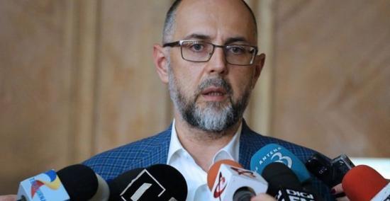 Az RMDSZ elnöke a verespataki tárnák megőrzését támogatja