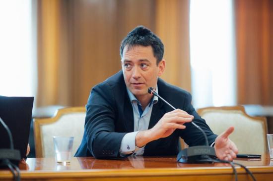 Csoma Botond: az igazságügyi miniszter átment sztálinistába