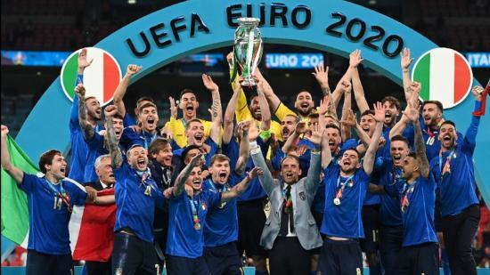 EURO–2020: Olaszország Európa-bajnok