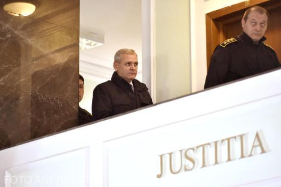Szabadlábra helyezték Liviu Dragneát (FRISSÍTVE)