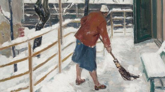 #32 Quadro: a nyári aukción a Tél volt a legsikeresebb