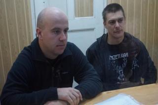 Szabadlábra helyezték a két székely elítéltet