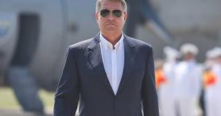Iohannis is esélyes lehetne a NATO-főtitkári tisztségre