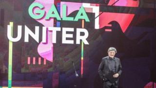 UNITER GÁLA – Kató Emőkét és a Tomcsa Sándor Színház produkcióját is díjazták