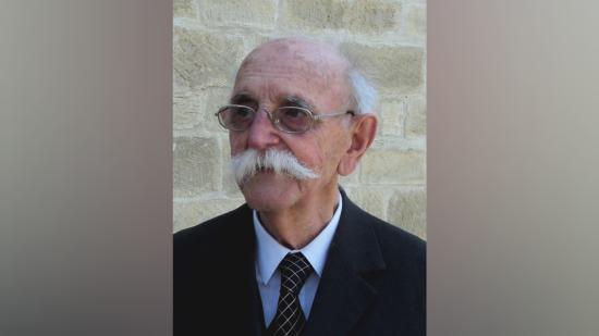 Kilencvenöt éves lenne Guttman Mihály karnagy (1926–2013)