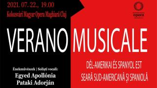 Magyar opera – évadnyitás dél-amerikai és spanyol hangulatban