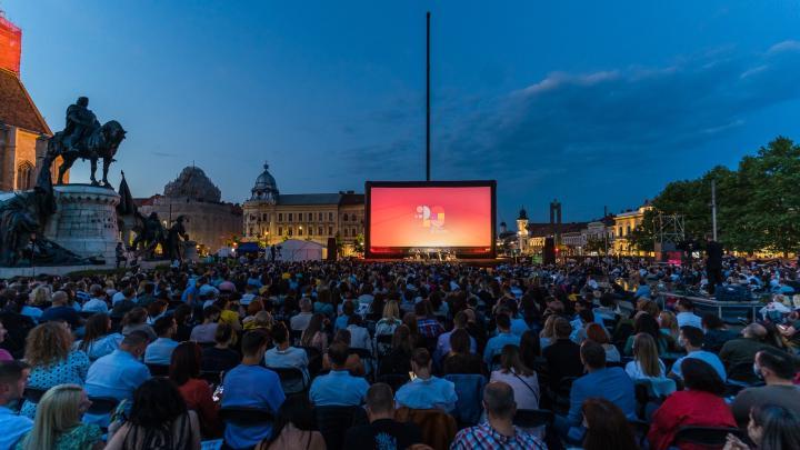 TIFF-megnyitó: együtt a film által, húsz éve
