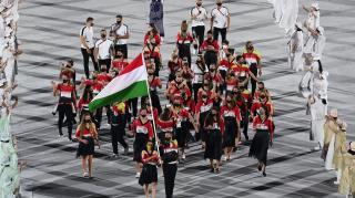 Tokió 2020: Hamisítatlan japán hangulat a zárt kapus ünnepélyes megnyitón