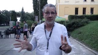 VIDEÓINTERJÚ - Tofán Zsolt: nem tudom, ...