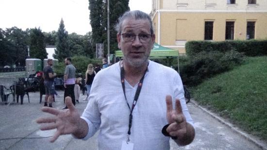 VIDEÓINTERJÚ - Tofán Zsolt: nem tudom, hogy megettem volna-e azt, amit ők