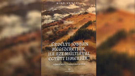Az erdélyi tudományosság egyik büszkesége, Biró Vencel piarista történész
