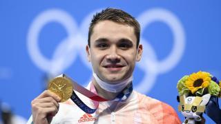 A második magyar arany: Milák Kristóf olimpiai bajnok 200 méter pillangón