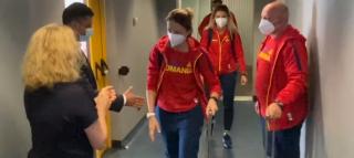Bocsánatkérésre szólították fel Novák sportminisztert