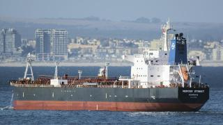 Kalóztámadás egy tankhajón, meghalt egy román állampolgár