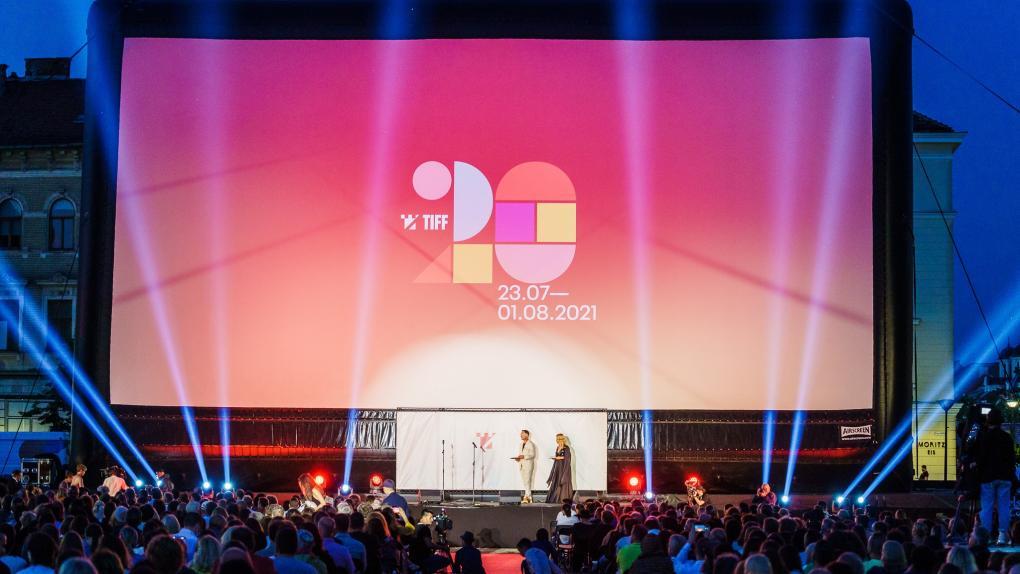Vasárnap este zárult a jubileumi Transilvania Nemzetközi Filmfesztivál