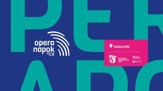 Nyílt napok és évadkezdés a Kolozsvári Magyar Operában
