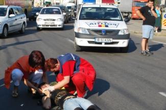 Súlyos baleset Brassó megyében: ketten életüket vesztették