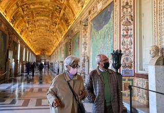 Kötelező a védettségi igazolvány Olaszországban