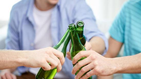 Létezik 13 évesen felelős alkoholfogyasztás?