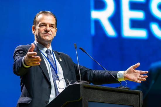 Mit gondol Ludovic Orban a magyar kormány gazdaságfejlesztési programjáról?