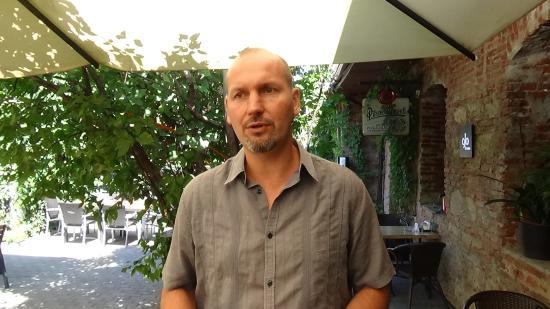 VIDEÓINTERJÚ - Gergely Balázs: idén a szervezés teljesen kimozdított a komfortzónánkból